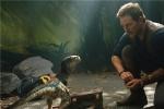 《侏罗纪2》超级碗预告 星爵回归神秘恐龙亮相