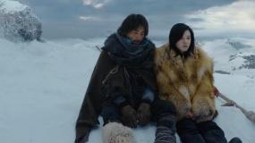 《南极之恋》男声版推广曲《不许离开我》MV
