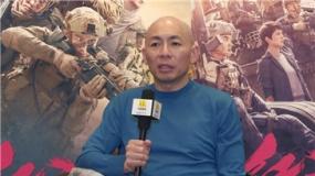 林超贤:我拍沙龙网上娱乐从来不要命 习惯把演员逼到崩溃