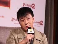 """陈思诚拍《唐探2》变""""开光嘴"""" 王宝强爱上裸奔"""