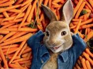 《比得兔》3天揽2500万 伊斯特伍德新作惹争议