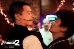 《唐人街探案2》曝拍摄日记 陈思诚一人分饰32角