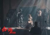 """《红海行动》曝海清特辑 """"沙漠玫瑰""""引关注"""