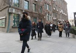易烊千玺吴磊参加中戏艺考 网友考生共同送祝福