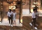 网友新加坡偶遇度假大S 手挽老公汪小菲恩爱养眼