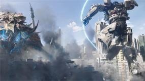 《环太平洋:雷霆再起》曝IMAX版预告