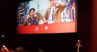 各地华人热衷春节观影 金沙娱乐电影海外票房飘红