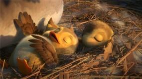 《妈妈咪鸭》曝推广曲《数鸭子》MV