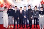 《红海行动》票房23亿 黄景瑜亲述拍摄战地日记