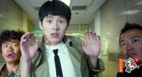 春节档四部续集电影大热 张涵予讲述幕后故事