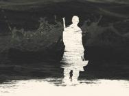 奥斯卡最佳影片提名艺术海报释出 剪影质感十足