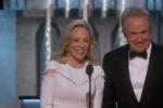 奥斯卡最佳影片颁奖嘉宾竟是去年颁错奖的他们!