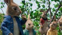 《比得兔》元宵节预告