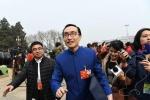 政协委员巩汉林谈综艺节目:参与者不能向金钱低头
