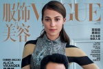 吴彦祖《古墓丽影》登封 搭档好莱坞女星艾丽西亚