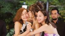 """《闺蜜2》曝""""一起老去""""MV 姐妹感情惹人泪目"""