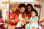据悉,印度年度话题电影《起跑线》有望在国内上映,影片由萨基特·乔杜里执导,伊尔凡·可汗、萨巴·卡玛尔等主演,讲述一对父母为了让孩子能够从幼儿园开始就获得最好的教育走上人生巅峰而折腾择校的经历。