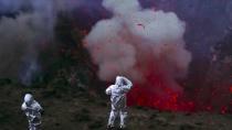 《进入地狱》中文版预告片
