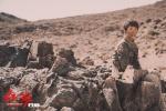中国电影构建