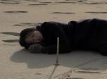 《独自在夜晚的海边》日版预告片
