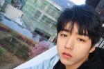 王俊凯晒清新帅气新发型 网友:终于不是照骗了