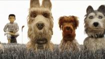 《犬之岛》定档预告