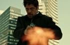 《边境杀手2:边境战士》曝光全新沙龙国际片