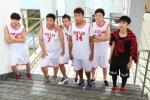 《青春24秒》即将上映 青春年少时热血篮球梦