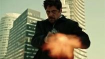 《边境杀手2:边境战士》中文版预告片