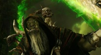 《魔兽》推介 男神吴彦祖变身邪恶丑陋头号大反派