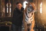 从好莱坞借老虎实拍?女导演李玉这次玩得够大