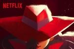 Netflix将翻拍《神偷卡门》 《湮灭》女星加盟