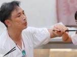 《脱皮爸爸》亲子特辑 费曼会背吴镇宇经典台词