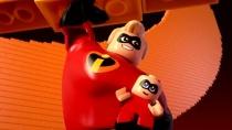 《超人总动员2》乐高游戏预告片