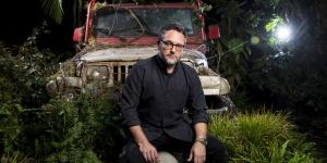 科林·特雷沃罗回归 编剧并执导《侏罗纪公园3》