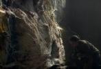 """2018北美开年口碑力作,由亚历克斯·嘉兰执导,奥斯卡影后娜塔莉·波特曼领衔主演的好莱坞科幻惊悚大片《湮灭》即将于4月13日全国上映。今日,电影发布了一张""""图腾版""""海报,体现了其强烈的风格化美学。"""