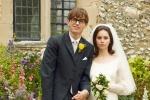 霍金葬礼在剑桥大学举办 《万物理论》剧组吊唁
