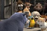动画《猫与桃花源》将映 许巍首度为沙龙网上娱乐献声