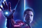 《复联3》剧照海报公布 史上最全超级英雄集结