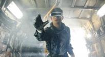 科幻冒险巨制《头号玩家》新特辑揭秘幕后拍摄