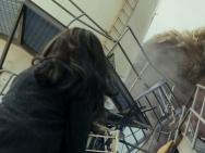 《狂暴巨兽》预售开启 巨石强森面对暴走怪兽