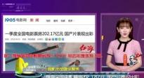 """一季度全国沙龙网上娱乐票房佳绩 """"青岛大姨""""张海宇专访"""