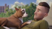 《斯塔比中士:一个美国英雄》预告片