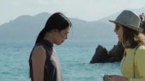 《克莱尔的相机》日版沙龙网上娱乐片