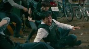 《机器之血》韩版片段