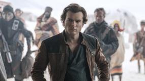 《游侠索罗:星球大战外传》发布正式全长预告