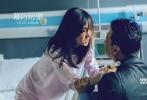 将于4月28日上映的电影《幕后玩家》发布了一支王丽坤特辑。