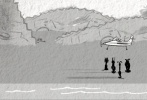 好莱坞动画电影《犬之岛》即将于4月20日全国上映,今日片方曝光了一组电影原画手稿及相应的成图剧照。手稿虽然线条简约但内容却十分考究,细节更是做到极致,将韦斯·安德森创作的奇妙世界最初的模样呈现在观众面前。这部好莱坞动画d8899尊龙娱乐游戏以狗狗为视角,向观众展现了一个美妙的狗狗世界。