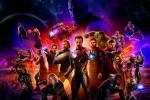 《复联3》电影曝全长149分 漫威宇宙中规模最宏大