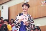 《21克拉》武汉校园巡演 观影爆笑三十次以上